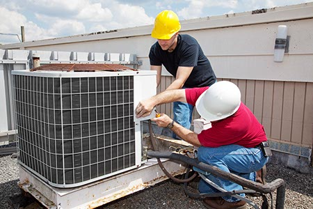 AC AND REFRIGERATION