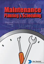 Advanced Strategic Maintenance Management