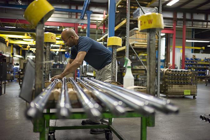 Advanced Industrial Process Control