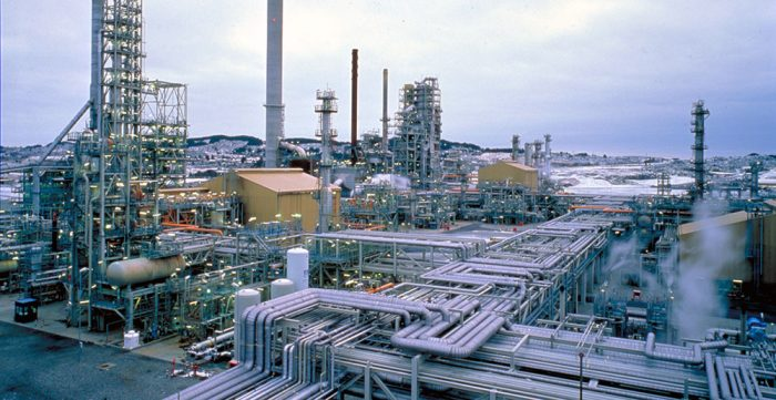 Advanced Production Operations For Oil & Gas
