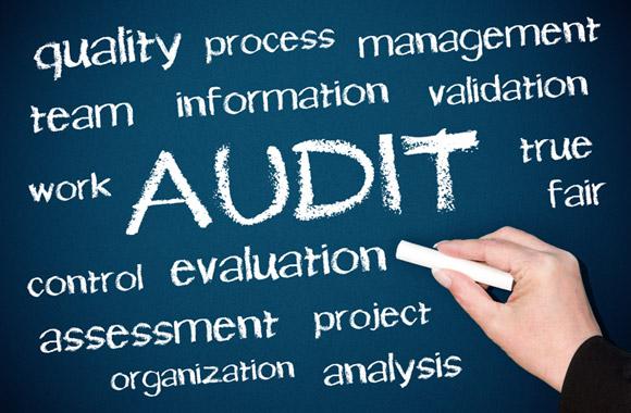 Audit Sistem Manajemen Terintegrasi
