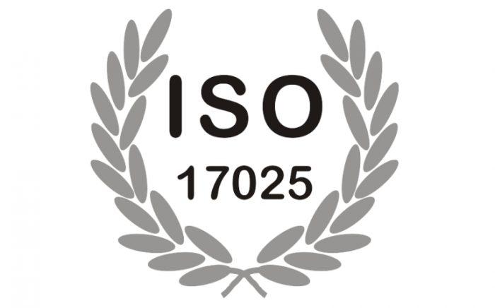 Auditor Internal ISO 17025