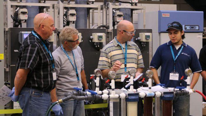 Centrifugal Pump Operations and Maintenance