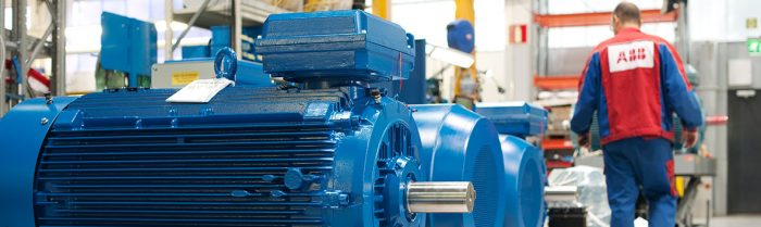 Electric Motor: Operation, Maintenance, And Trouble Shooting