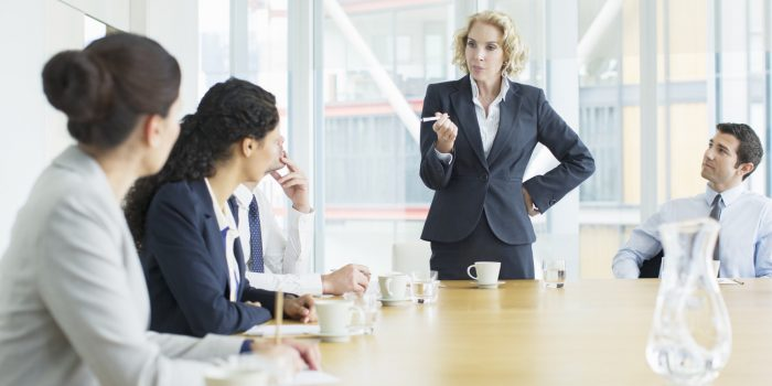 Managerial & Leadership Skills For Supervisor