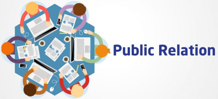 PUBLIC RELATIONS INCORPORATING SOCIAL MEDIA AND MULTIMEDIA