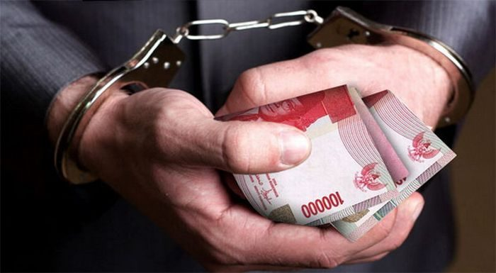TINDAK PIDANA KORUPSI (MEMBAHAS LEBIH DALAM PERAN BIRO HUKUM DALAM PENCEGAHAN KORUPSI )