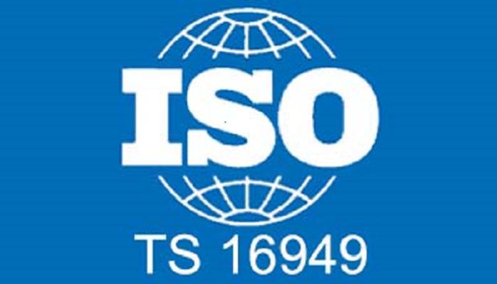 TRAINING ISO TS 16949 2009