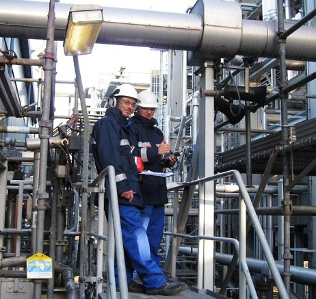 Troubleshooting, Inspection, And Monitoring Of Machinery