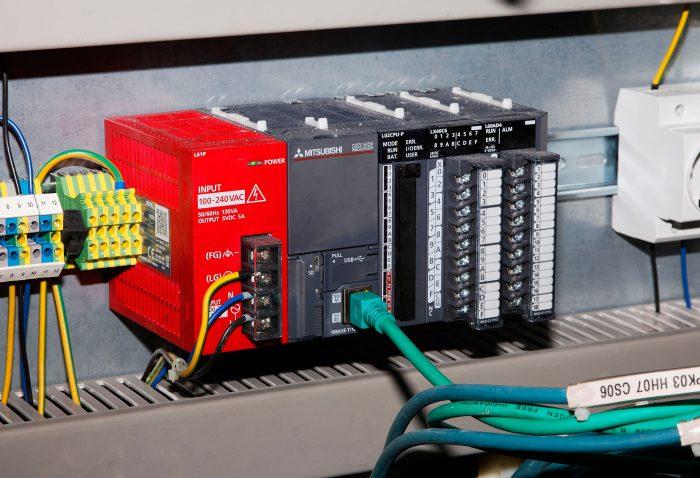 Vibration Monitoring & Control System