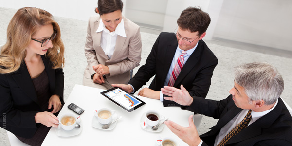 Communication Skill & Building Team Work