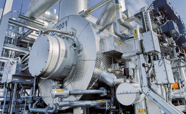 Training Pumps and Compressors: Predictive Maintenance & Diagnostics