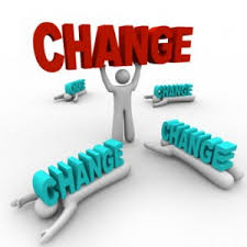 Informasi Training Change Management