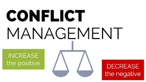 Community Development and Conflict Handling