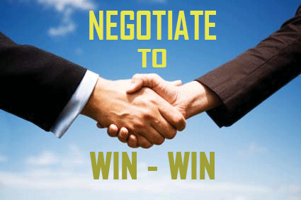 Info Terbaru Pelatihan Negotiation Skill For Purchasing