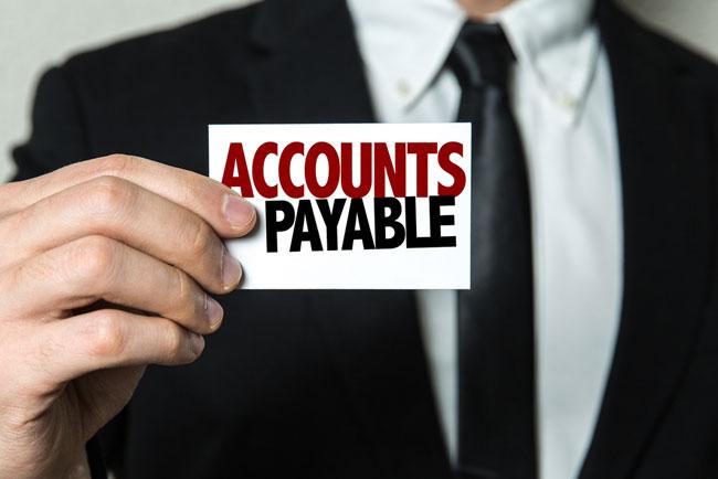 ACCOUNT PAYABLE MANAGEMENT