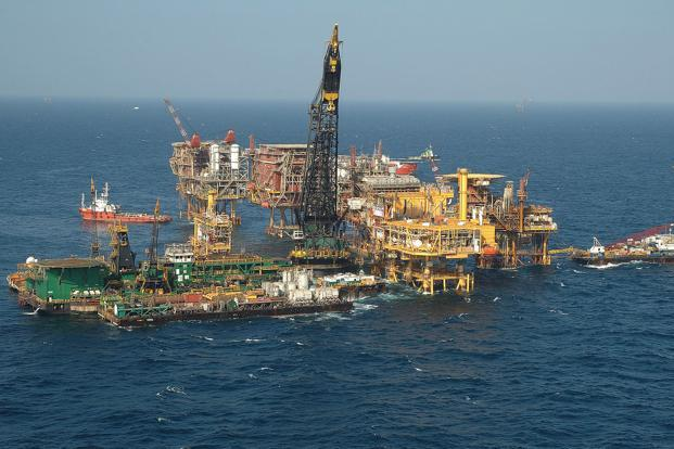 AMDAL UNTUK INDUSTRI OIL AND GAS