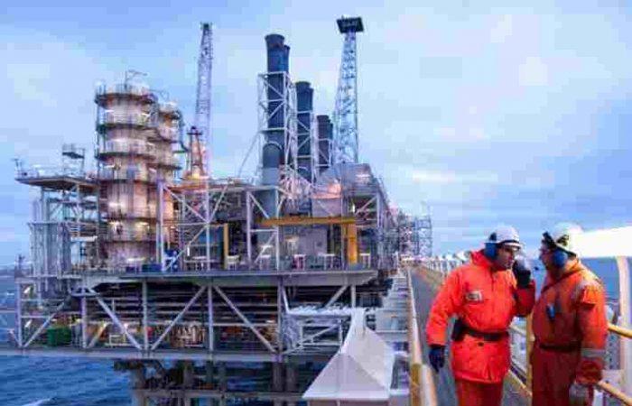 PELATIHANMANAJEMEN PROYEK UNTUK INDUSTRI OIL DAN GAS