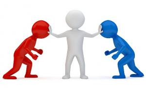 PELATIHAN MENGELOLA KONFLIK DAN MENGHADAPI ORANG-ORANG YANG BERPENGARUH