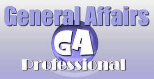 PROFESSIONAL GENERAL AFFAIRS