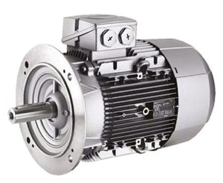 Pelatihan AC Motor