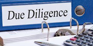 Pelatihan Legal Due Diligence (LDD)