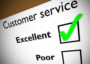 Pelayanan Pelanggan