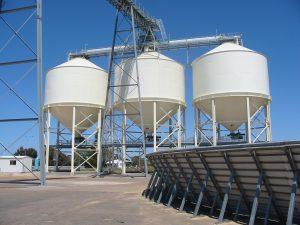Penanganan Fasilitas Minyak, Gas dan Air