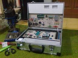 Power Pneumatics dan Kontrol listrik