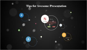 Powerpoint dan Prezi Untuk Infografis