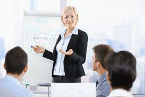 Presentation Selling Skill