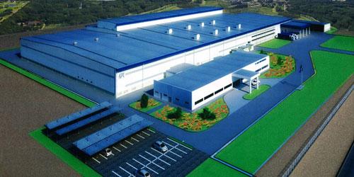 Sistem Manajemen Desain Pabrik