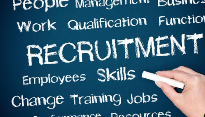 TRAINING ADVANCED SKILL IN RECRUITMENT AND SELECTION