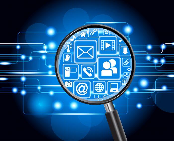 TRAINING AUDIT INFORMATION TECHNOLOGY