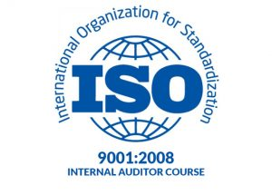 Training Auditor Internal ISO 9001 2008