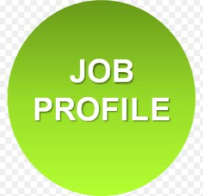 Merumuskan Job Profile Menggunakan Microsoft Excel
