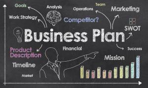 PELATIHAN BEST PRACTICE TEKNIK MENYUSUN BUSINESS PLAN