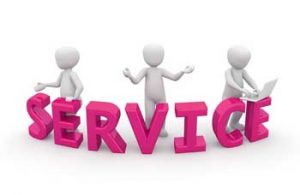 PELATIHANJuara servis