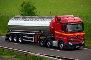 PELATIHANRoad Tanker and Haulier Sistem Manajemen Keselamatan Modern