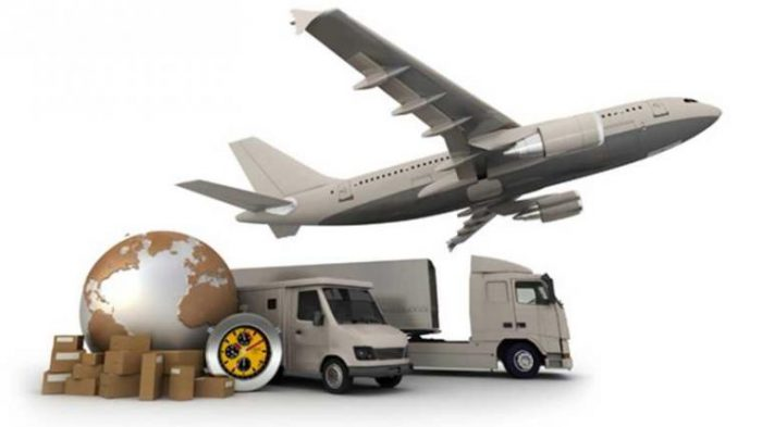 PELATIHANSistem Transportasi dan Distribusi