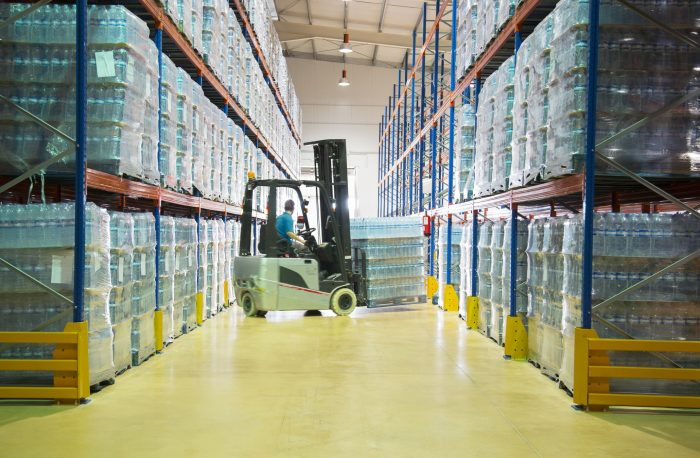 PELATIHAN Gudang, Persediaan dan Kemasan dalam Logistik