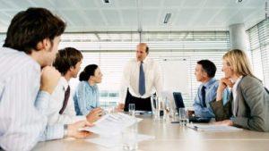 PELATIHAN Manajemen menengah