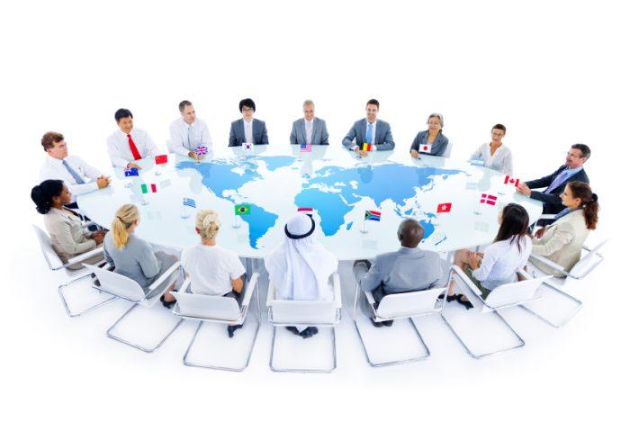 Pelatihan Bisnis Internasional
