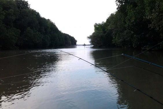 Teknik Sungai