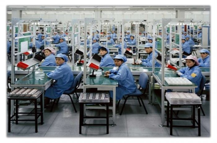 PELATIHAN Lean Manufacturing untuk Keunggulan Operasional