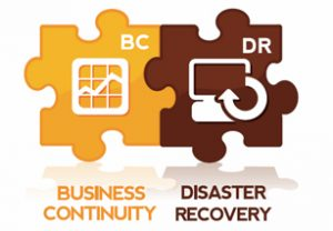 PELATIHAN BUSINESS CONTINUITY AND DISASTER RECOVERY PLAN