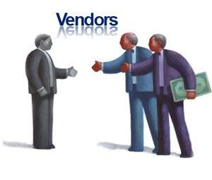 PELATIHAN Manajemen Vendor