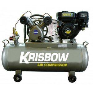 PELATIHAN Pemeliharaan Pompa dan Kompresor