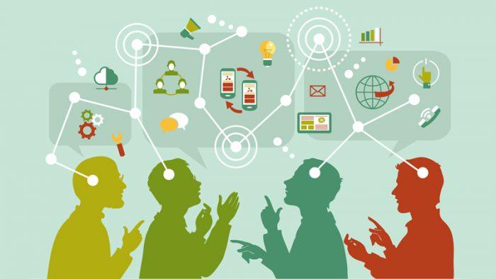 PELATIHAN Strategi Komunikasi Menangkan Pasar