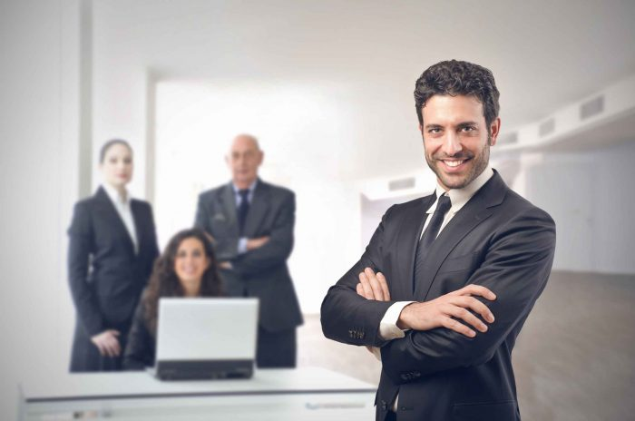 PELATIHAN Kemampuan Kepemimpinan